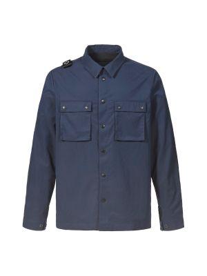 Dh (B) Overshirt-Ink Navy