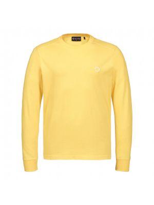 Ls Icon Tee-Citrus Yellow