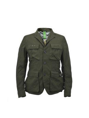 Fq-3 Field Quad Jacket-Cyprus Green