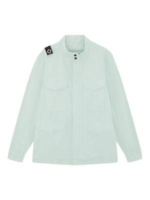 Gd Field Jacket-Mist Green