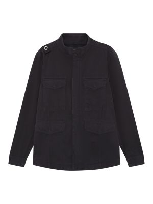 Gd Field Jacket-Dark Navy
