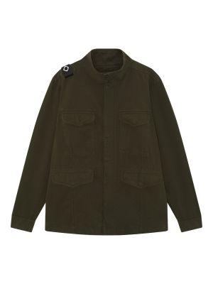 Gd Field Jacket-Oil Slick