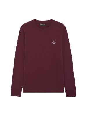 Ls Icon Tee-Fig