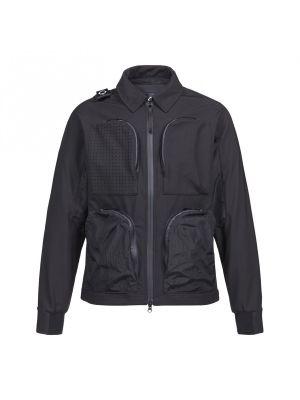 Softshell Jacket-Jet Black
